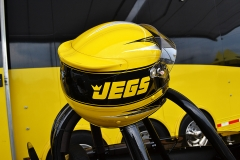 JEGS UNDERCOVER DRAGSTER