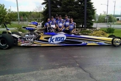 K100 TOP DRAGSTER