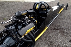 Louis and Joe Mohana Chrome-Worx Dragster 12