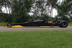 Louis and Joe Mohana Chrome-Worx Dragster 4
