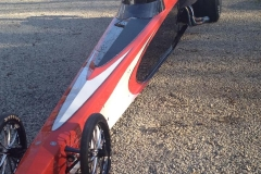 MARCO ABRUZZI TOP DRAGSTER