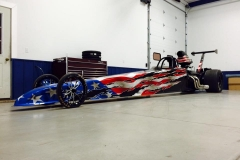 EMILEE NOVAK CHROME-WORX ULTRA CAR