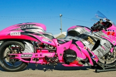 RONNIE MITCHELL RACING MOTORCYCLES