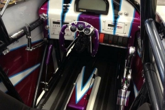 CAMERON LILES TOP DRAGSTER
