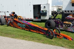 Ray Miller 2016 Dragster 1