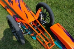 Ray Miller 2016 Dragster 10
