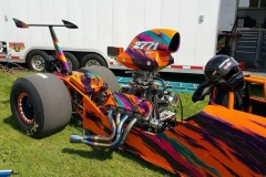 Ray Miller 2016 Dragster 2