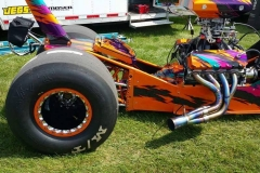 Ray Miller 2016 Dragster 6