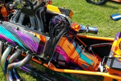 Ray Miller 2016 Dragster 7