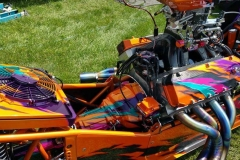 Ray Miller 2016 Dragster 8