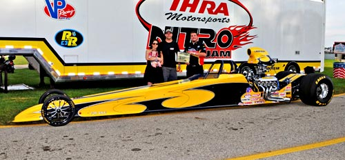Best Appearing Car US 131 Motorsports Park