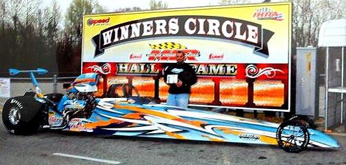 Best Appearing Car Maryland International Raceway